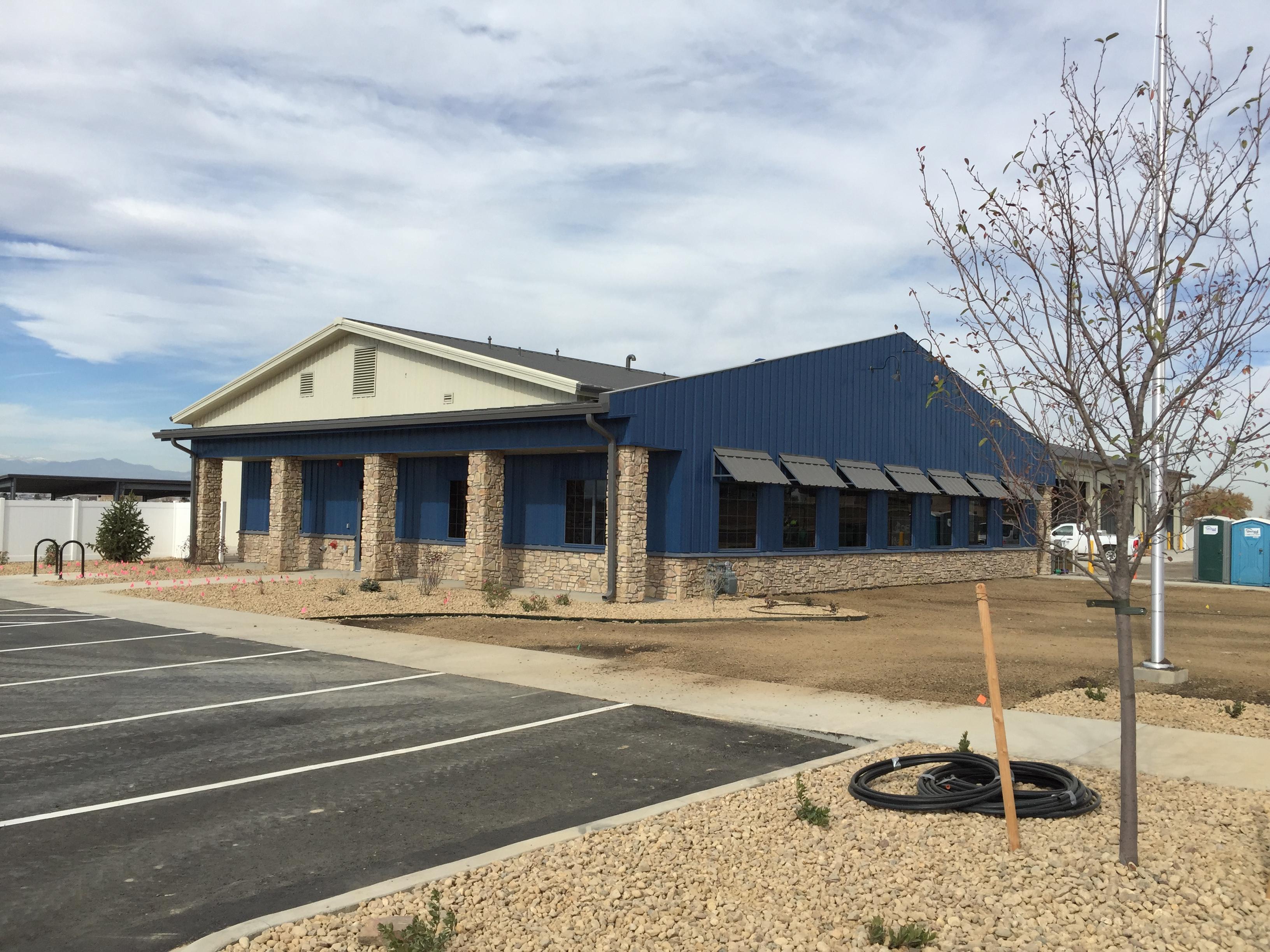 A Storage Place Eagle Colorado